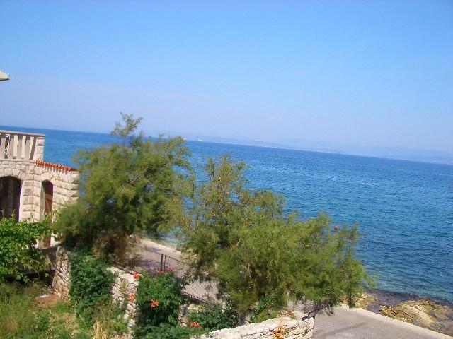 Villa katija 2 7 b ddar hyra hus i kroatien hus i for Villas julie